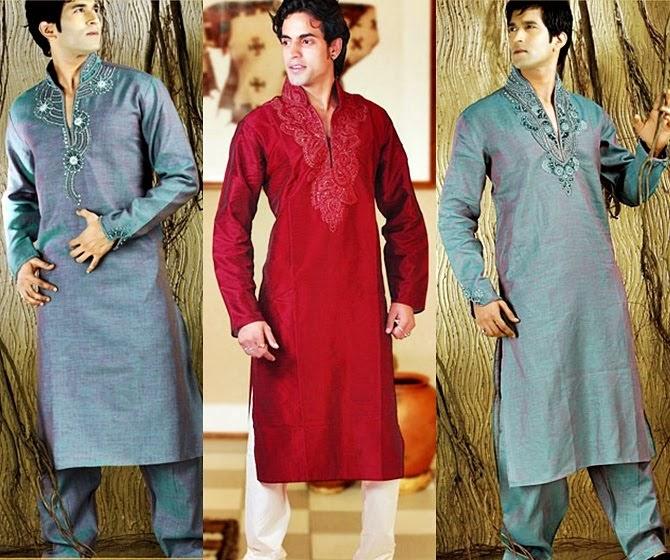 Muslim Festive Clothes Men