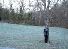 Damai di Hati, Damai di Bumi , Marissa Haque Fawzi di Athens, Ohio, USA, 2004