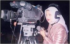 Camera Film dan Video dalam Kehidupan Marissa Haque