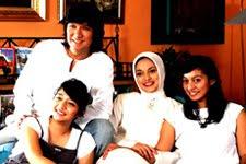 Ikang Fawzi Menuju Keluarga Syariah