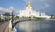 Masjid Raya Brunai