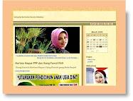 Blog Pertamaku