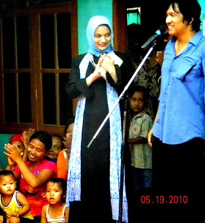 Damai dan Sentosa Citra Bangsa Indonesia Melalui Keluarga Kecil dengan 2 Anak Saja