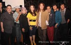 """Dalam Pikiran Rakyat Online, Grup """"Reuni"""" Beraksi & Diterima Rakyat, 2010"""