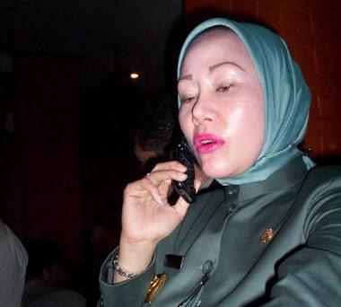 rancana dzolim merampok seluruh partai agar jalan wahidin halim menjadi gubernur banten 2011 tertut