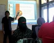 Nostalgia di FISIP UI, Ikang Fawzi Mengajar di Almamater