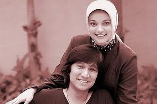 Inspirasi Pasangan Ideald ari UGM, Ikang Fawzi & marissa Haque