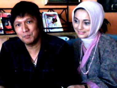 Reuni Hati Niurani Kami Berdua (Ikang Fawzi & Marissa Haque)