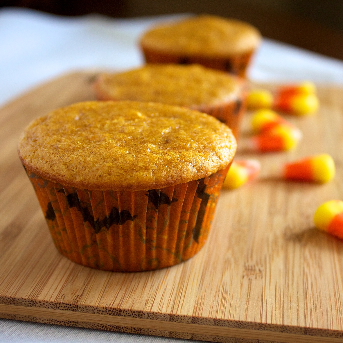 Quick and Easy Pumpkin Muffins | Our Family Eats