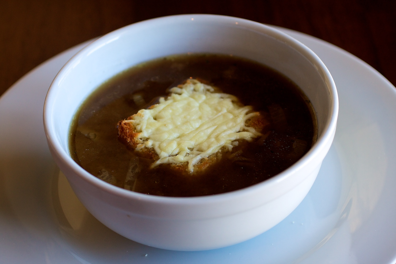 French Onion Soup - The Easy Way   Our Family Eats
