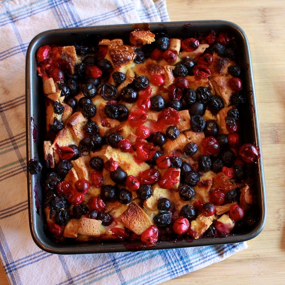 ... blueberry breakfast bake blueberry maple breakfast bake blueberry