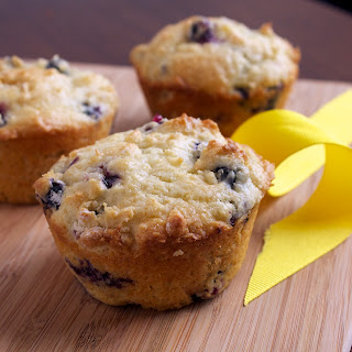 blueberry+muffins The Best Blueberry Muffins