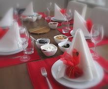 rodzinne stoły