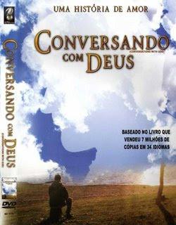 Conversando com Deus DVDRip Dublado