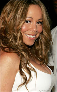 When is Mariah Careys Memoirs of an Imperfect Angel be released in the U.K?