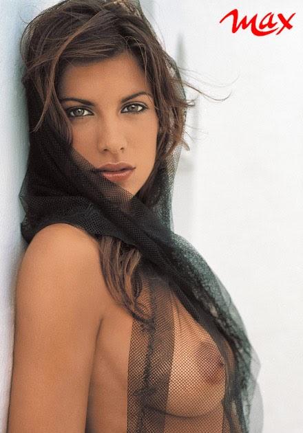 Hot girls of rio topless beach