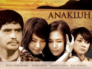 video anakluh faced earth