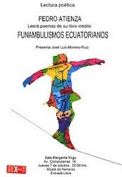 FUNAMBULISMOS ECUATORIANOS