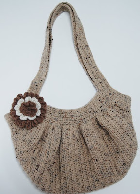 Free Crochet Bag Patterns To Download : Bend Beanies: Bag Pattern