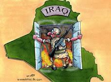 المستنقع العراقي