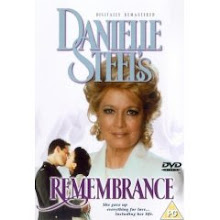 DS Remembrance film DVD