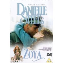 DS Zoja film DVD
