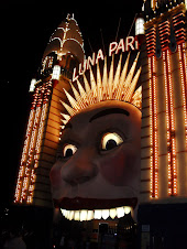 luna park @ night