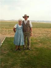 Martin's Cove Missionaries
