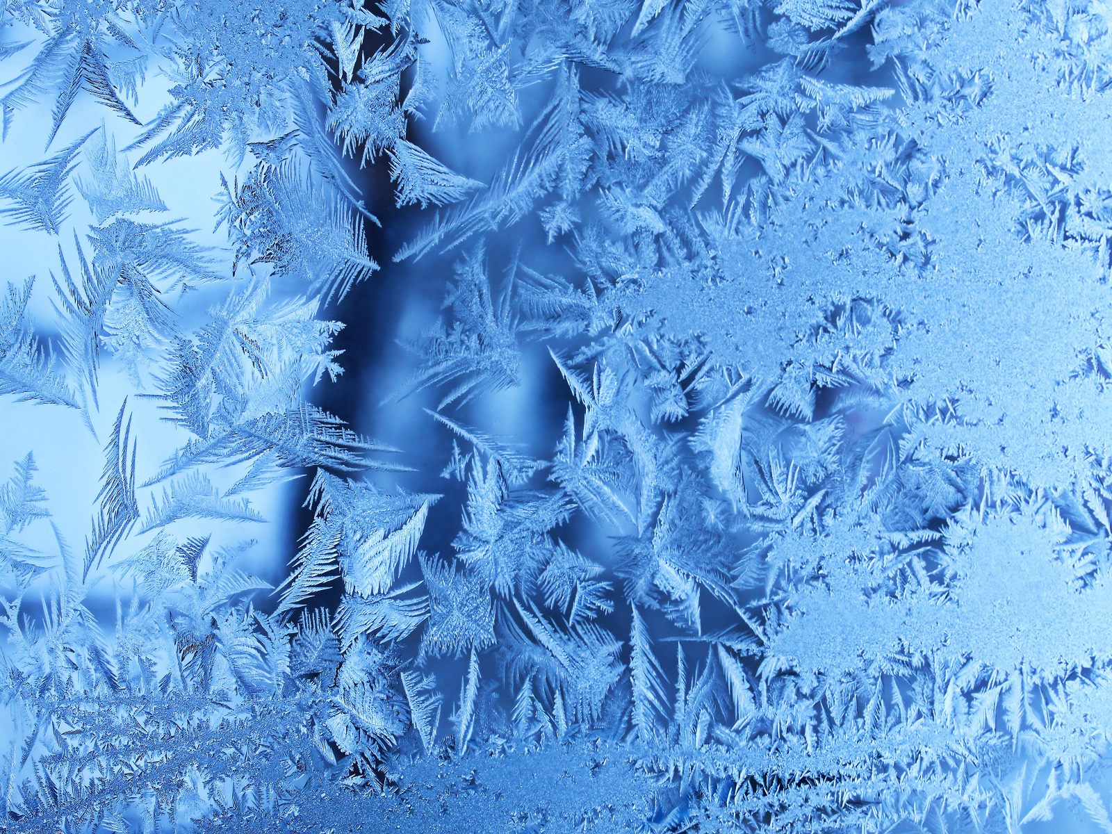 frost on glass wallpapers - photo #22