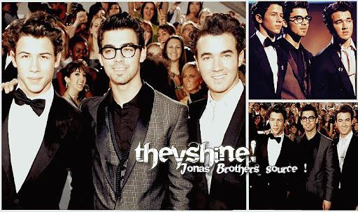 Tu mejor recurso sobre los Jonas Brothers en castellano !