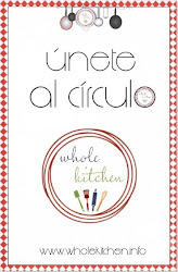 Unete al Círculo Whole Kitchen