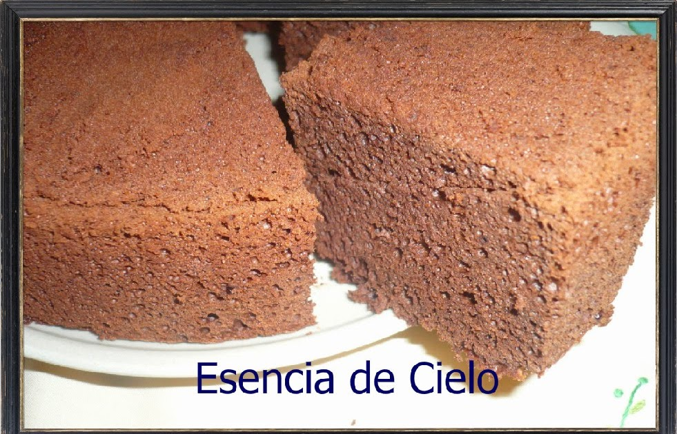 Chocolate Angel Food Cake Dessert