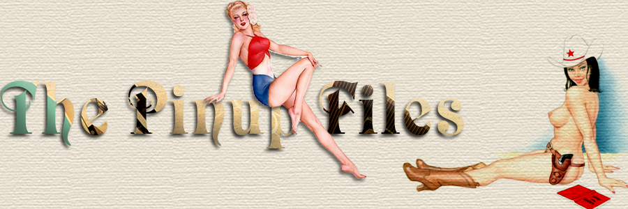 The Pin'up Files