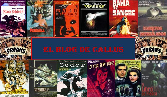 EL BLOG DE CALLUS