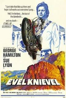Evel Knievel 1971 Online Hollywood Movies