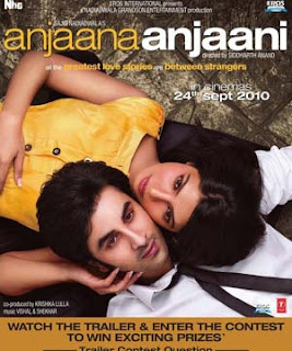 Anjaana Anjaani 2010 Hindi Movie Watch Online