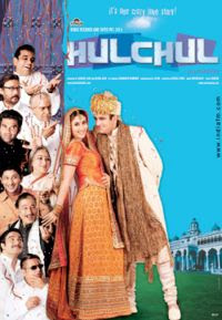 Hulchul 2004 Hindi Movie Watch Online
