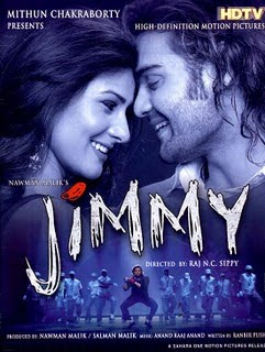Jimmy 2008 Hindi Movie Watch Online