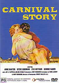 Carnival Story 1954 Hollywood Movie Watch Online