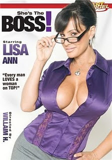 She's the Boss! 2009 Hollywood Movie Watch Online