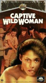 Captive Wild Woman 1943 Hollywood Movie Watch Online