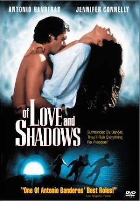 Of Love and Shadows 1994 Hollywood Movie Watch Online