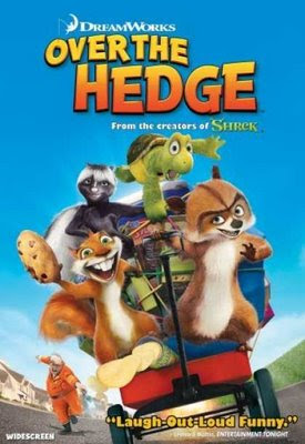 Over the Hedge 2006 Hollywood Movie Watch Online
