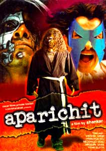 Aparichit 2006 Hindi Movie Watch Online