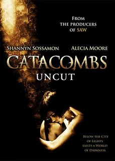Catacombs 2007 Hollywood Movie Watch Online