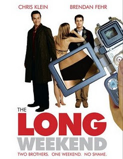 The Long Weekend 2005 Hollywood Movie Watch Online