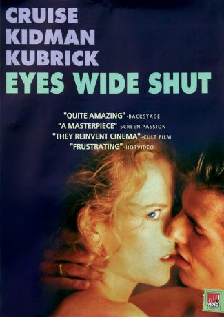 nicole kidman eyes wide shut video