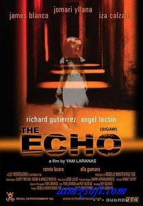 The Echo 2004 Hindi Dubbed Movie Watch Online