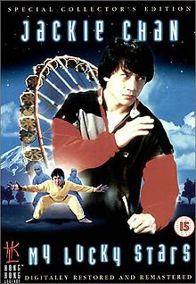 My Lucky Stars 1985 Tamil Dubbed Movie Watch Online