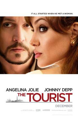The Tourist 2010 Hollywood Movie Watch Online